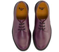 Dr Martens Mie 1461 Shoe - Top View