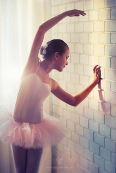 Ballet is love - null