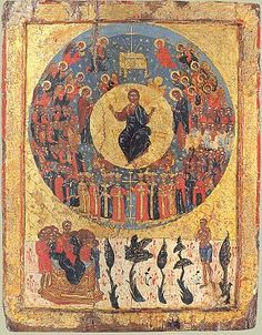 Second Coming - Wikipedia, the free encyclopedia