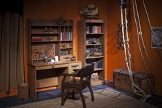 ... Bedroom Set ups on Pinterest  Log cabin bedrooms, Cabin bedrooms and