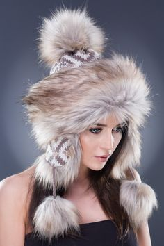 00337d78430 340 Best  FUR Hats     Leather GLOVES  images in 2019