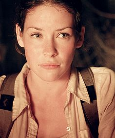 Kate Austen. I admire Kate for her resourcefulness, but the whole love-triangle side of her character can be annoying. --Description by DestinyandDoom