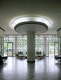 Edifício Cinderela by Artacho Jurado