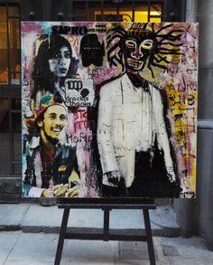 baseelements street art - Google-Suche