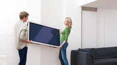 Integrating a TV into the home challenges even the best designers. Here, they…