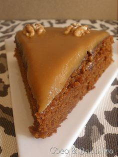Sweet Recipes, Cake Recipes, Dessert Recipes, Cupcakes, Cupcake Cakes, How To Make Cake, Food To Make, Sweet Cooking, Different Cakes