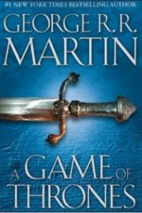Became hooked on this series after my sister reviewed it. Must read and must watch the HBO show.
