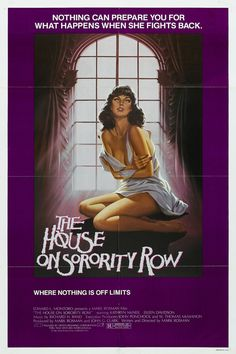 Emily's Playhouse: Halloween Blog #1: 80's Horror Movie Posters