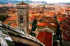 Basilica di Santa Maria del Fiore, Florence; i am going here soon !!!!