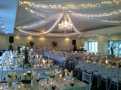 St Paul College Club Fairytale Weddings Wedding Reception Our