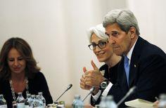 Washington Post: July 12, 2015 - Iran nuclear accord predicted today after marathon diplomatic negotiations