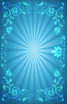 2183 Best Blue Backgrounds Images On Pinterest