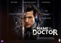 The Name of the Doctor                                                                                                                                                                                 Plus