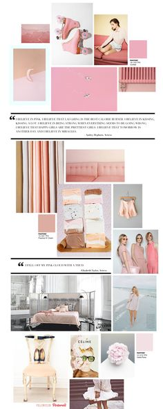 Curating the Curated: Pink