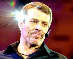 15 quotes from Tony Robbins that will help you build your Network Marketing business Achieve Success, Tony Robbins, Online Business, Mens Sunglasses, Marketing, Motivation, Quotes, Inspiration, Quotations