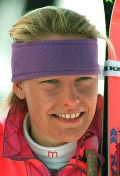 """Title: Mormon Olympian Honored for Having Moral Rectitude. """"Mormon Olympic biathlete and gold medalist Antje Misersky Harvey was recently inducted into the German Sports Hall of Fame in addition to her previous gold medal achievements. She is a German native, and has been a member of the LDS Church for almost ten years."""""""