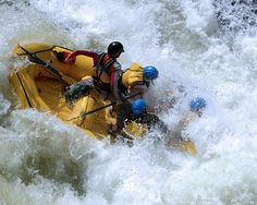 Get tips on Royal Gorge River rafting trips and the Class III through Class V rapids along the Grand Canyon of the Arkansas. Rafting In Colorado, Colorado River, Colorado Trip, West Virginia Vacation, Royal Gorge, Whitewater Rafting, Pacific Beach, Vacation Spots, Vacation Ideas