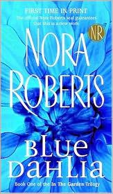 Nora Roberts Garden Trilogy