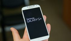 Solutions To Samsung Galaxy S4 Not Charging Not Turning On Issues