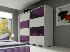 For Princess :) http://www.mirjan24.pl/szafy-przesuwne/1666-szafa-heaven-5900101167419.html?search_query=heaven&results=4 #wardrobe  #home