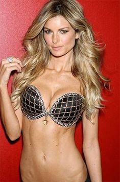 5c260920f9 Let s Take A Look At Victoria Secrets Fantasy Bras Over The Years