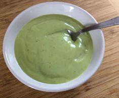 Crème dessert à la pistache by oupslala25 on www.espace-recettes.fr