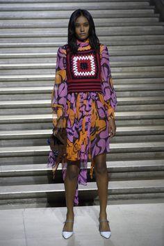 #Crochet on the Runway: Miu Miu Resort 2015 - #Fashion