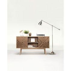 Casanova Sideboard by Wewood Furniture Design, Sideboard, Small Furniture, Diy Furniture, Furniture, Sideboard Tv Cabinet, Tv Cabinets, Sideboard Designs, Solid Furniture