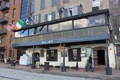 Kevin Barry's Pub - Savannah, GA | Savannah.com