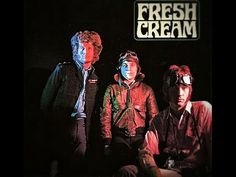"(FRESH CREAM) - FULL ALBUM: ""CREAM"" 12-9-1966 (HD) - YouTube"