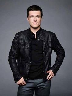 Josh always looks cool