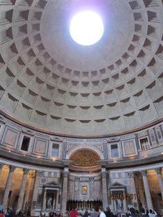 Rome, Italy (Pantheon)