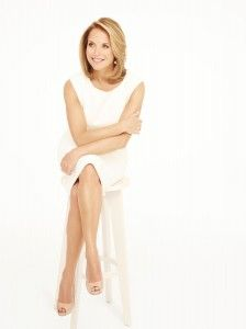 Katie Couric: Women At Work, Social Media And Her Best Career Advice