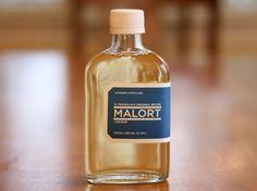 Review: R. Franklin's Original Recipe Malört - Drink Spirits