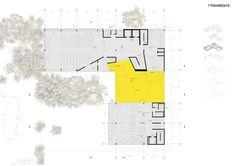 CASA FIRJAN da Indústria Criativa / Lompreta Nolte Arquitetos