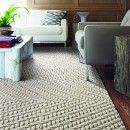 Roadside Attraction-Haze carpet tile by FLOR