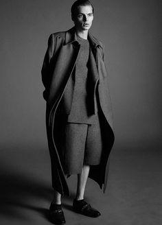 K'Yan Yip (Interview Magazine)