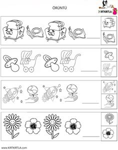 Children With Autism, Working With Children, Reasoning Test, Math Patterns, Autism Activities, All Schools, Early Education, Communication Skills, Party Printables