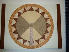 Atelier de Arte e Artesanato Katy Kanguru: Mandala