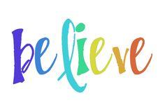 Acredite!!!