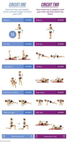 Time to move: Kayla's Summer Sweat Challenge will be a great kick starter to anyone lookin...