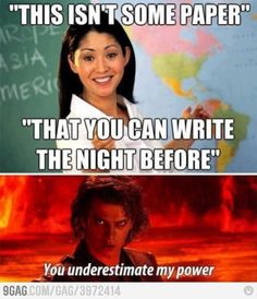 Bwahahaha! This is EXACTLY why I have a 'B' in english