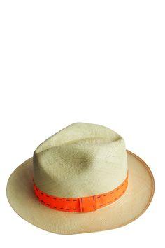 Sensi Studio Panama hat at Mode  f7da77a6623c