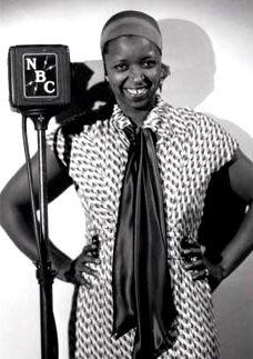 Ethel Waters 1896-1977: Married at 13. Began career in 1920s singing blues: Sang…