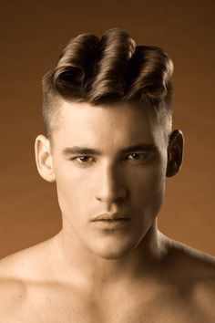 Men Hair Rolls, hairstyles http://haveheartdaily.net/fashion-bags.html