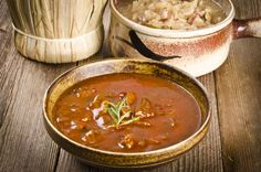 Four championship recipes sure to please By Katie Honnette Farms Living, Small Farm, Cold Meals, Chana Masala, Country Living, Hot Rods, Chili, Cooking, Healthy
