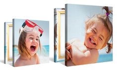 Put your photos on canvas to cherish them forever! http://www.canvasdiscount.com #canvasdiscount #wallart #walldecor #canvasprints