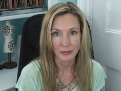 My secrets for ordering at restaurants without going off my low cholesterol diet. Style, Beauty, Anti-Aging, & Health for Women in Their Hot-Flash Years! Beauty Tips For Over 50, Healthy Life, Healthy Living, Restaurants, Beauty Hacks, Hair Beauty, Diet, Youtube, Style