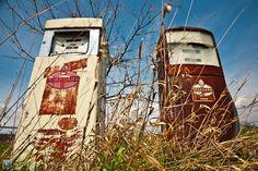 Abandoned Saline Airport « Keberly Photography Blog | (734) 542-