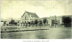 Colegio Clvil